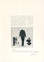 Joseph Beuys: Der Eurasier lässt schön grüßen!