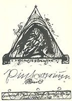 Arnulf Rainer: Pinatorium