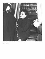 Herbert Tobias: Valeska in Paris, etwas 1952