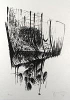 Bernhard Heiliger: Komposition II