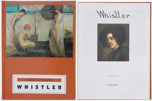 James McNeill Whistler: Meister der modernen Kunst