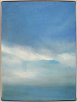 Laval, Helga: Wolken I