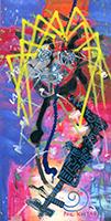 Paul Kostabi: Sound Of Silver