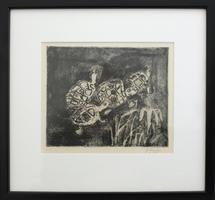 Hermann Teuber: Schildkröten