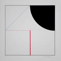 Gottfried Honegger: Konkrete Komposition