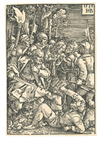 Hans Sebald Beham: Kriegsszene