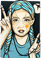 El Bocho: Peace