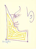 Jean Cocteau: Faun