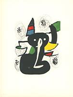 Joan Miró: La Mélodie Acide - 3