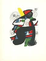 Joan Miró: La Mélodie Acide - 11