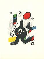 Joan Miró: La Mélodie Acide - 7