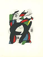 Joan Miró: La Mélodie Acide - 8