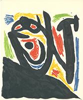 Joan Miró: Maitres-Graveurs Contemporains
