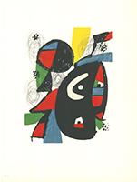 Joan Miró: La Mélodie Acide - 12