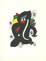 Joan Miró: La Mélodie Acide - 6