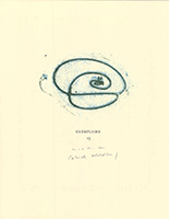 Max Ernst: Titelblatt: Aux petits agneaux
