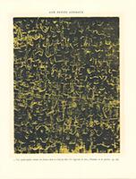 Max Ernst: ...l'on voyait parfois remuer des formes dont on n'eut pu dire s'il s'agissait de rats, d'hommes ou de spectres