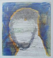 Gerhard Altenbourg: Caspar David gewidmet
