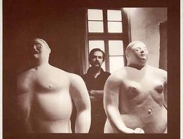 Fernando Botero: Skulpturen