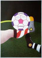 Genkinger, Fritz: Fussball