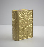 Ernst Fuchs: Bibel