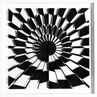 Marcello Morandini: Komposition 715