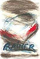 Arnulf Rainer: Komposition