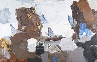 Rudolf Schoofs: Abstrakte Komposition