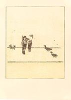 Max Ernst: Sans titre