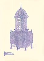 Max Ernst: L'homme a dans le corps une source de besoins