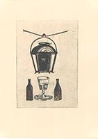 Max Ernst: Réponds bistrot des poisons