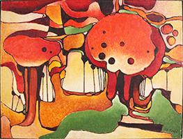 Usi Krejci: Land der Phantasie