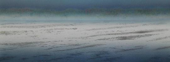 Jean Solombre: Horizont