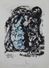 Salvador Dali: La vida es sueno - Personaje encadenado