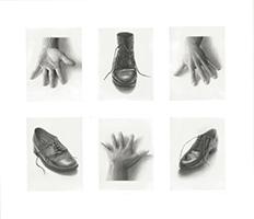 Jan Peter Tripp: Handschuhe