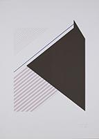 Marie Thérèse Vacossin: Geometrische Komposition