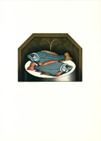 Marian Vojska: Die Fische