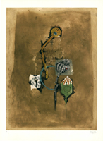 Johnny Friedlaender: Komposition