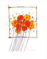 Wilhelm Schlote: Farbexplosion