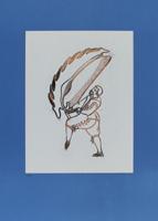 Max Ernst: Wunderhorn