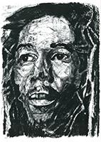 Frank Maessig: Bob Marley