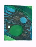 Willibrord Haas: La notte