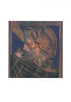 Ernst Fuchs: Telramund