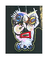 Paul Kostabi: Forever Painting Forever Young