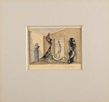 Mac Zimmermann: Surreale Komposition