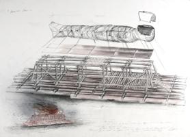 Hansjörg Voth: Reise ins Meer