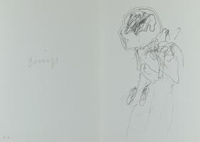 Joseph Beuys: ohne Titel