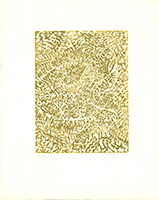 Mark Tobey: After Harvest
