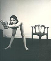 Karin Szekessy: Joanna modeling