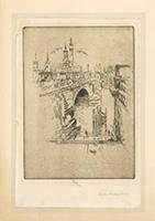 Joseph Pennell: London